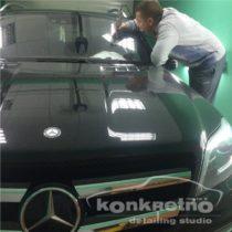 Ремонт автостекол в Киеве