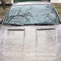 тонировка лобового стекла BMW X5